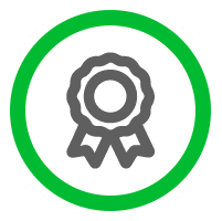 Certifications icone